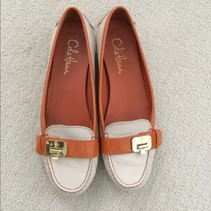 Perfect condition Cole Haan Air Tali moccasins